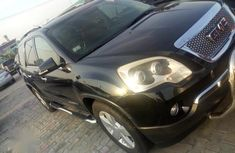 GMC Acadia 2007 Black for sale