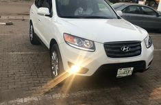 Hyundai Tucson 2015 White for sale