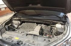Toyota Highlander 2014 Beige for sale