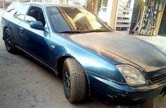 Honda Prelude 2000 Blue for sale