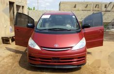 Toyota Previa Automatic 2004 for sale