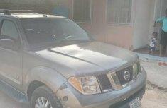 Nissan Pathfinder 2008 Silver for sale