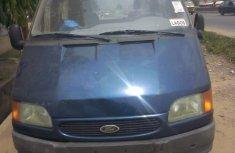 Ford Transit 1999 Bluefor sale
