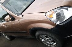 Honda CR-V 2003 2.0i ES Gold for sale