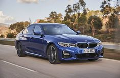 BMW 3 Series 320d M Sport 2019 review - Is this the ultimate driving machine?