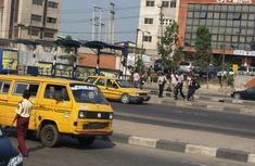 LASTMA - Traffic offenses, fines, and penalties