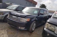 Ford Flex 2009 Black for sale
