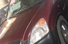 Honda CR-V 2002 Red for sale