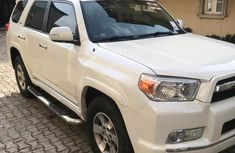 Toyota 4-Runner 2010 Limited 4WD White for sale