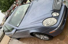 Mercedes-Benz E320 2005 Blue for sale