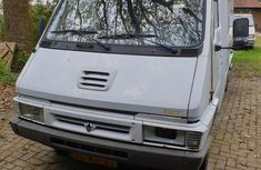Renault Traffic 1994 White for sale