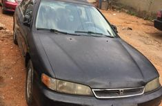 Honda Accord 1996 2.0 Black for sale
