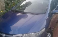 Working perfect Honda City 2010 Blue color for sale