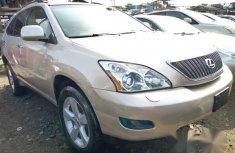 Lexus RX 2006 330 Goldfor sale