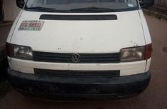 Volkswagen Transporter 2001 White for sale