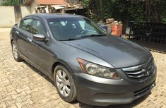 Honda Accord 2008 Upgraded To 2012 for sale