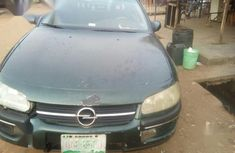 Opel Omega 2002 Green for sale
