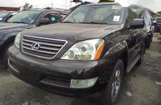 Lexus GX 470 2008 Black automatic for sale