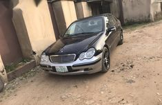 Mercedes-Benz C240 2005 for sale for sale
