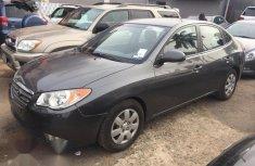 Hyundai Elantra 2008 1.6 GLS Automatic Gray for sale