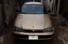 Toyota Carina 1996 Gold for sale