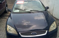 Ford Focus 2004 Blue for sale
