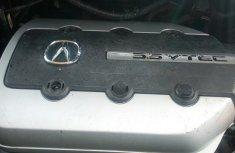 Acura MDX 2005 Black premium 4dr SUV AWD trim for sale