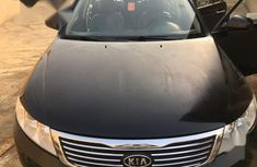 Kia Optima 2010 Black for sale