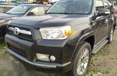 Toyota 4-Runner 2013 Blackfor sale