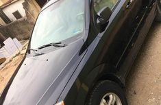 Kia Sorento 2005 Black for sale