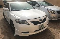 Toyota Camry 2010 Whitefor sale
