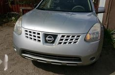 Nissan Rogue SL 4WD 2008 Silver for sale