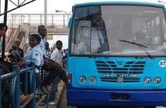 Lagos State launches new BRT buses with free transport service
