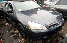 Honda Accord 2006 Blue for sale