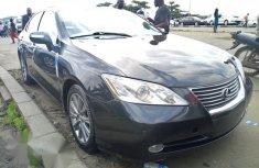 Lexus ES 350 2009 Grayfor sale