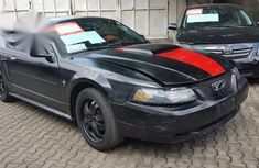 Ford Mustang 2004 GT Black for sale