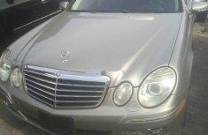 Mercedes-Benz E350 2008for sale
