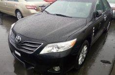 Toyota Camry 2011 Blackfor sale