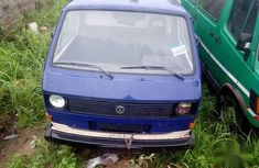 Volkswagen Transporter 1996 Blue  for sale