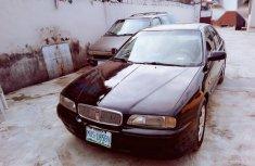 Rover 620i 2000 Black for sale