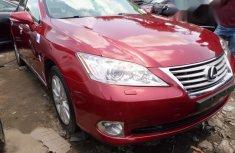 Lexus ES 2011 350 Redfor sale