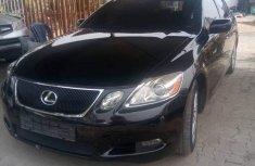 Lexus GS 2009 430 Black for sale