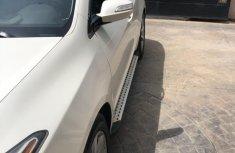 Acura ZDX 2010 White