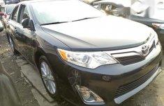 Toyota Camry XLE 2013 Blackfor sale