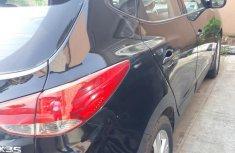 Hyundai ix35 2012 2.0 CRDI Black for sale