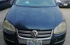 Volkswagen Jetta 2007 2.5 Blue for sale