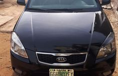 Kia Rio 2006 1.5 LS Black for sale