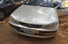 Peugeot 406 2002 Silver for sale
