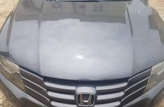 Honda City 2009 Gray for sale