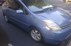 Toyota Prius 2007 Hybrid 1.5 Blue for sale